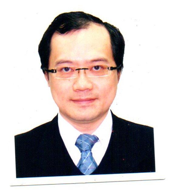 Dr Chan Kam Tim Michael