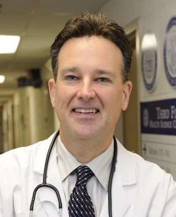 David M Brady