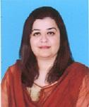 Afshan Shahid