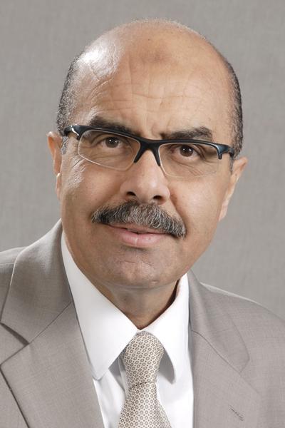 Bashir A. Lwaleed