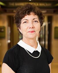Linda Roussel