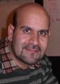 Ali Masoudi Nejad