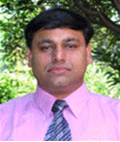 Ashwani Pareek Ph.D., FNASc.