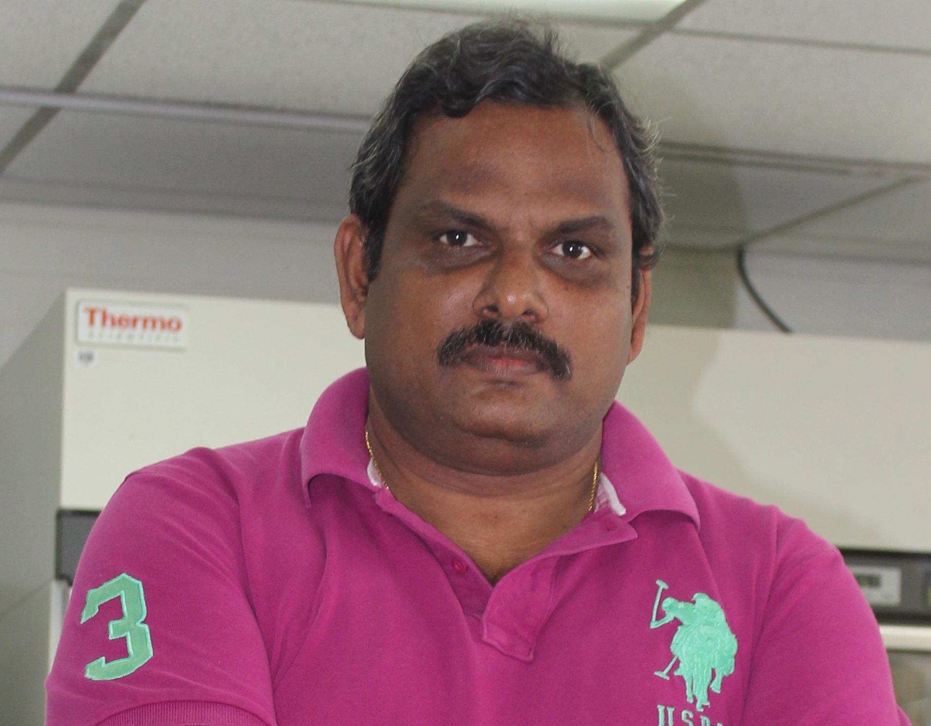 Dr. Balram Marathi