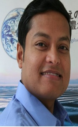 MD. Azizul Moqsud