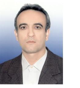 Mohammad Reza Alizadeh