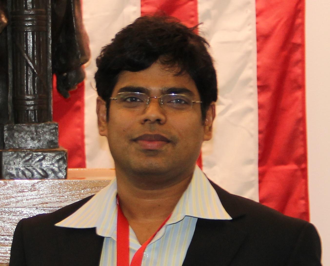 Srinivas K Lanka