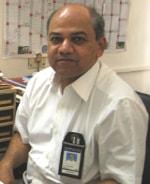 Alok Srivastava