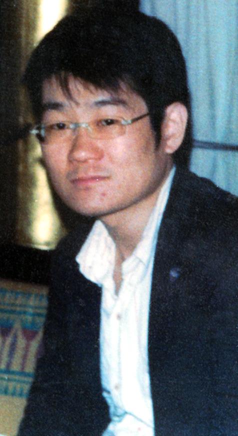 Akikazu Sakudo