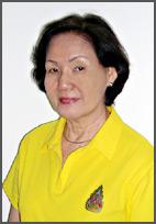 Arunee Sabchareon