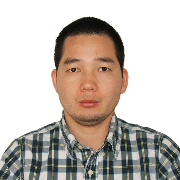 Jiansong Tong