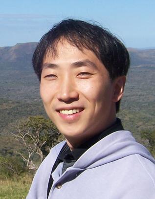 Kyung Han Song