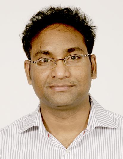 Suresh V Kuchipudi
