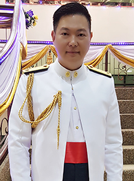 John Shia Kwong Siew