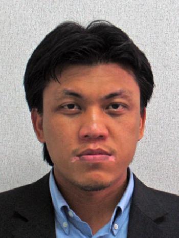 Mohd Faizul Mohd Sabri Jonah L