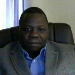 John F. Odhiambo