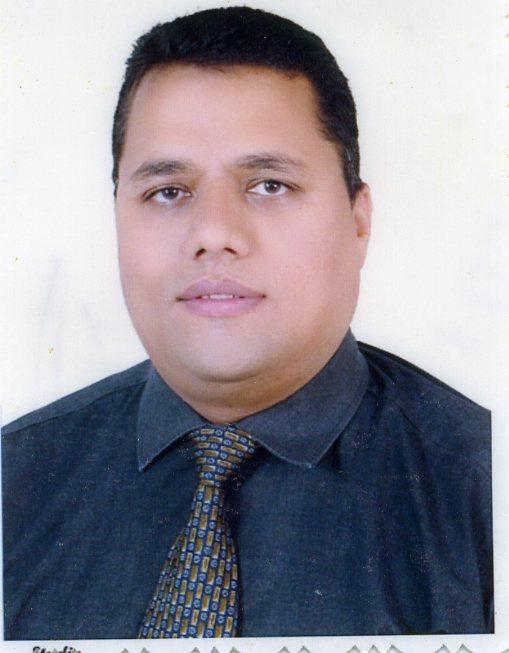 Mohammed El-Sayed Rizk Abu El-Magd (El-Magd MA)