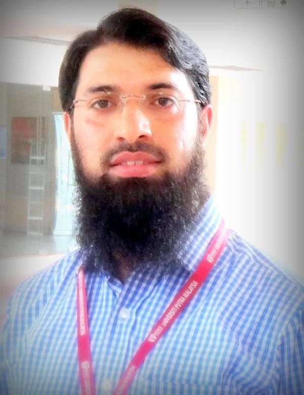 Khalid ul Rehman Hakeem