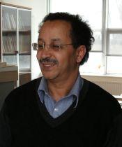 H. Oudadesse
