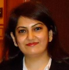 Shinjini Singh