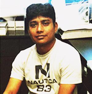 Amar B. Singh