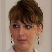 Julia  Ferencz