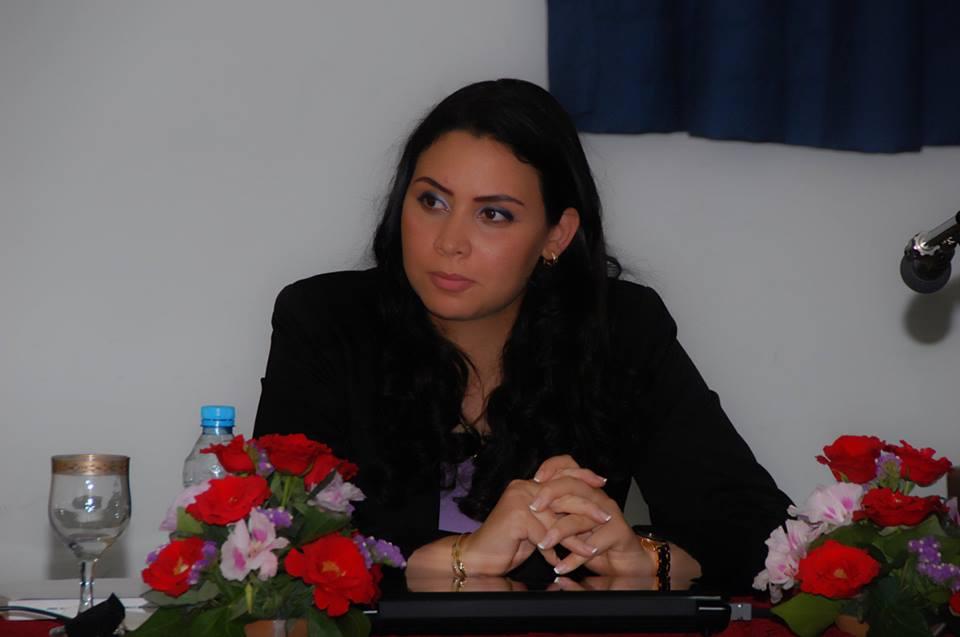 Narjiss Akerzoul