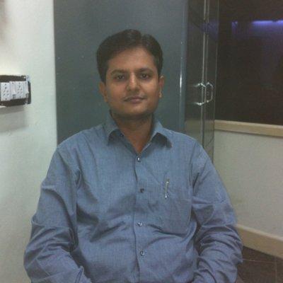 Jayesh Jinjala