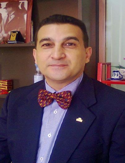 Mehmet Topcul