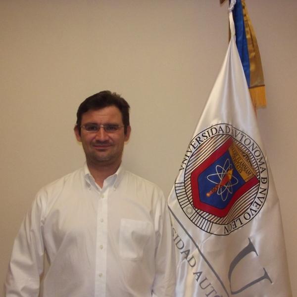 Dr. Kalashnikov Vitaliy