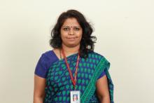 Kavita P Shirsat