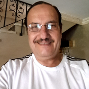 A Khaled Olama