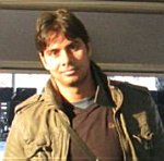 Mayank Gangwar