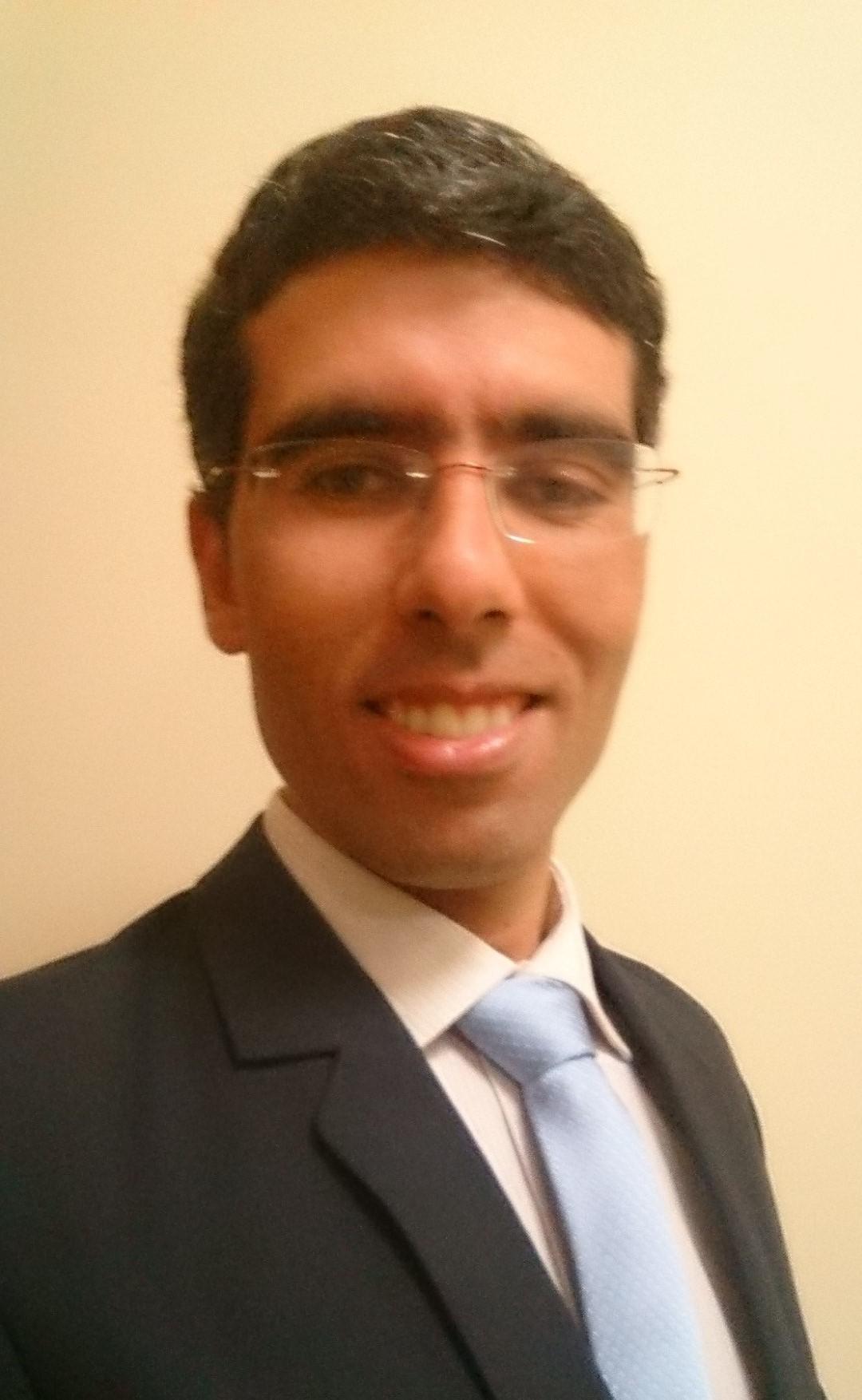Abdeslam Hamrani