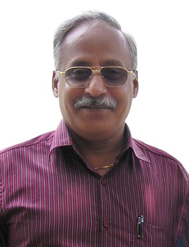 C. S. Ramesh Babu
