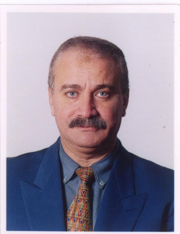 Mamdouh M El-Bahnasawy