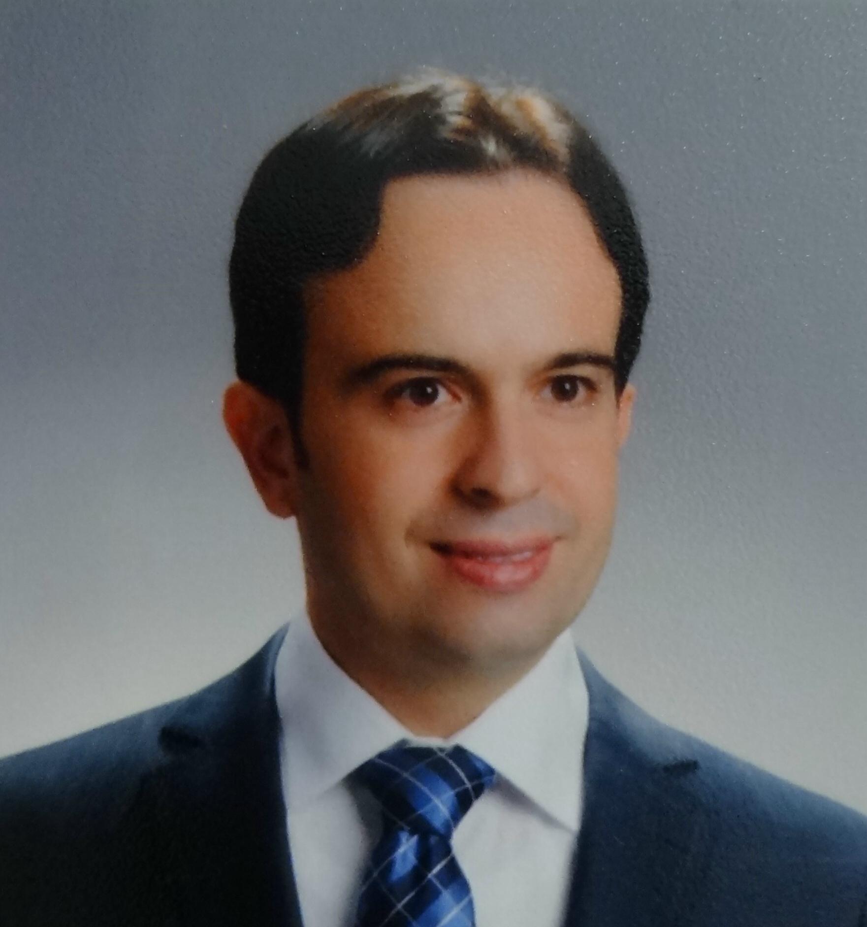 Kamil Hakan Dogan