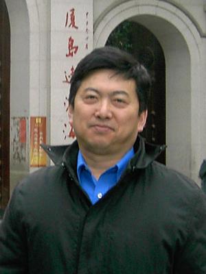 Li Zhu