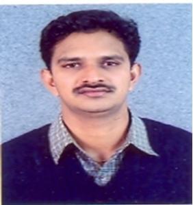 G R Narsimha Rao