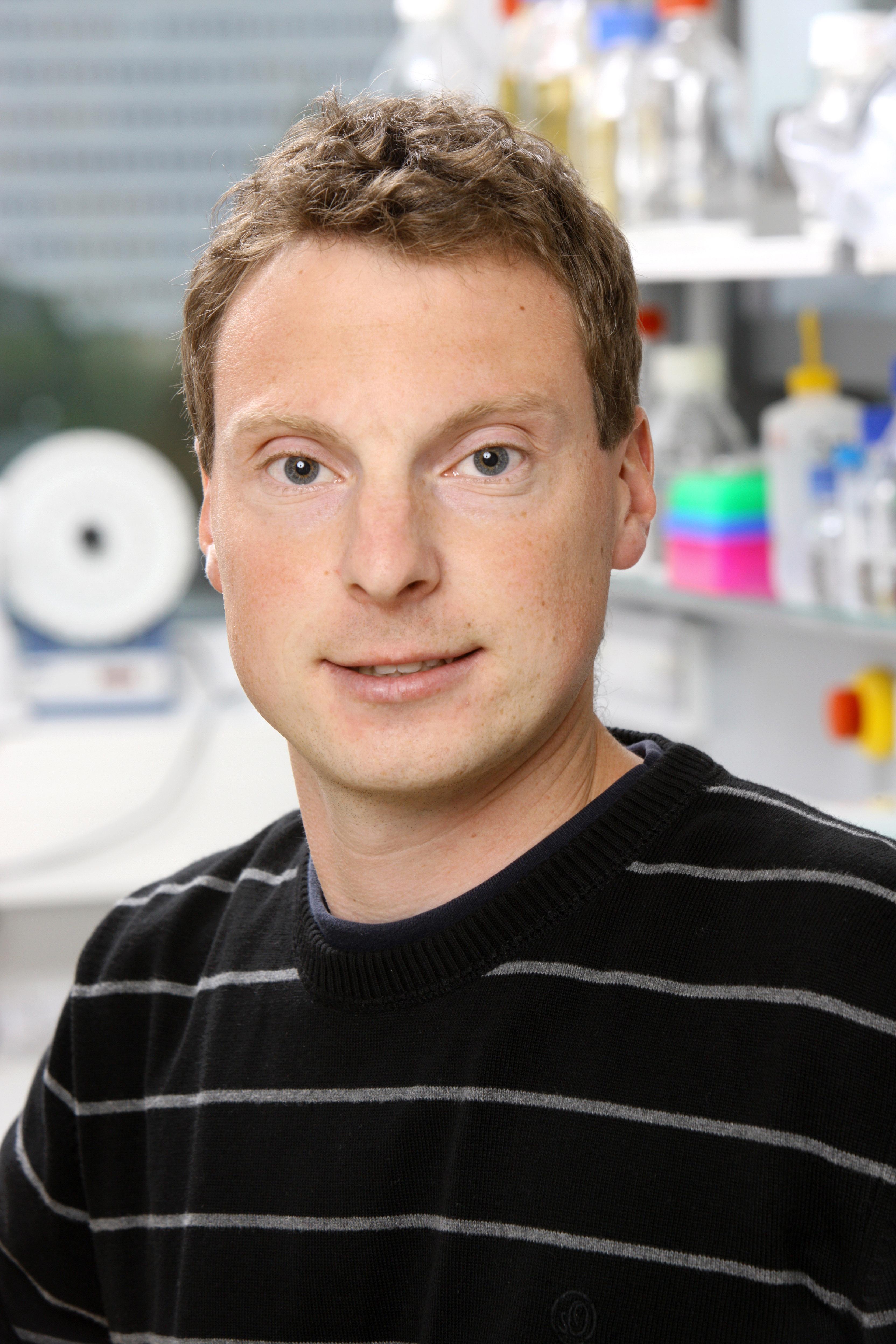 Bernhard Hametner