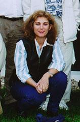 Meral  Guzey