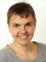 Tatiana Valerievna Tatarinova