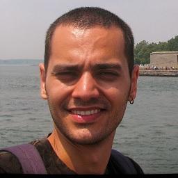 Rafael Dettogni Guariento