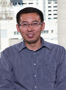 Dr. Yinghua Tang