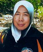 Zaleha Kassim