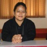 Mahuya Choudhury