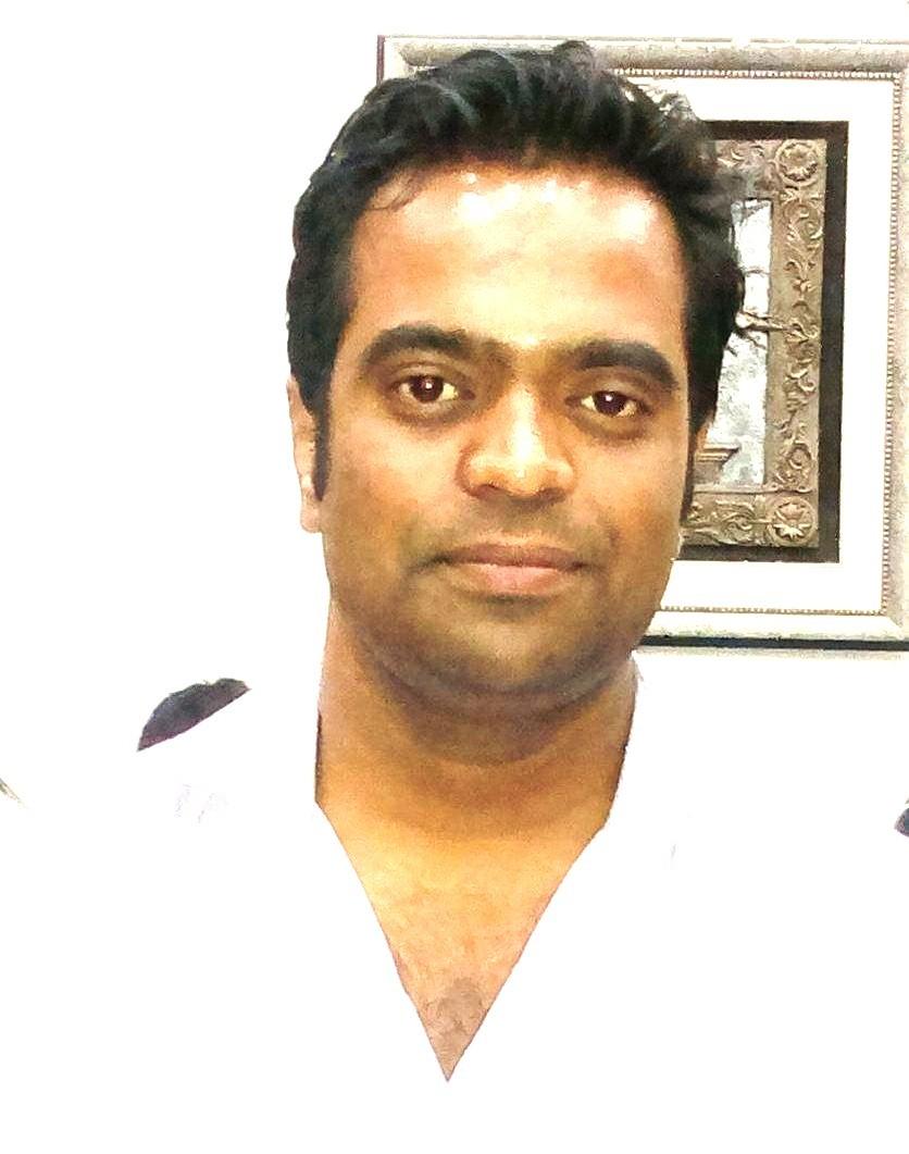 Muthukumaran Jayachandran