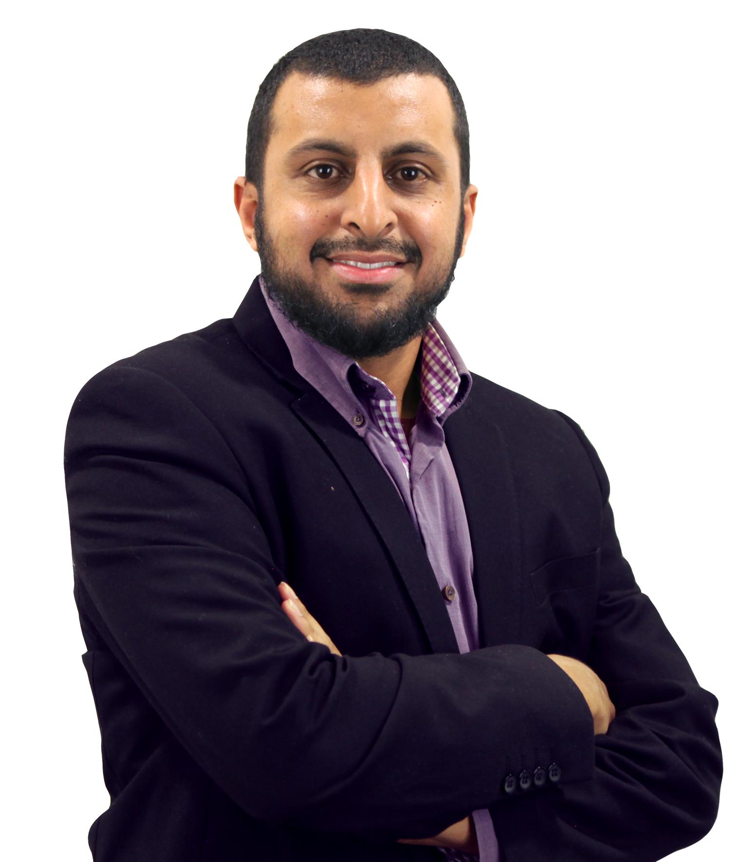Osamah Barasheed