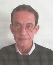 Antonio J. Criado