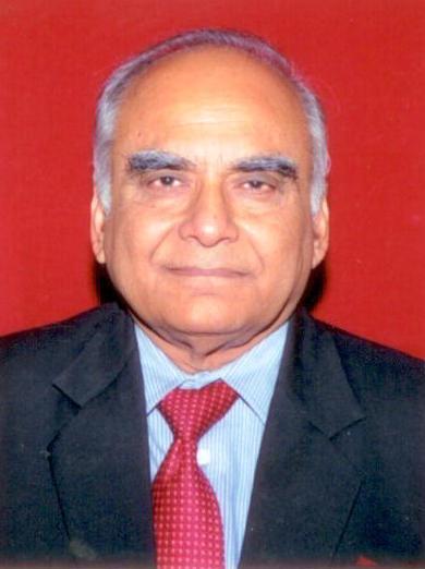 Prof. Nirmal Kumar Ganguly